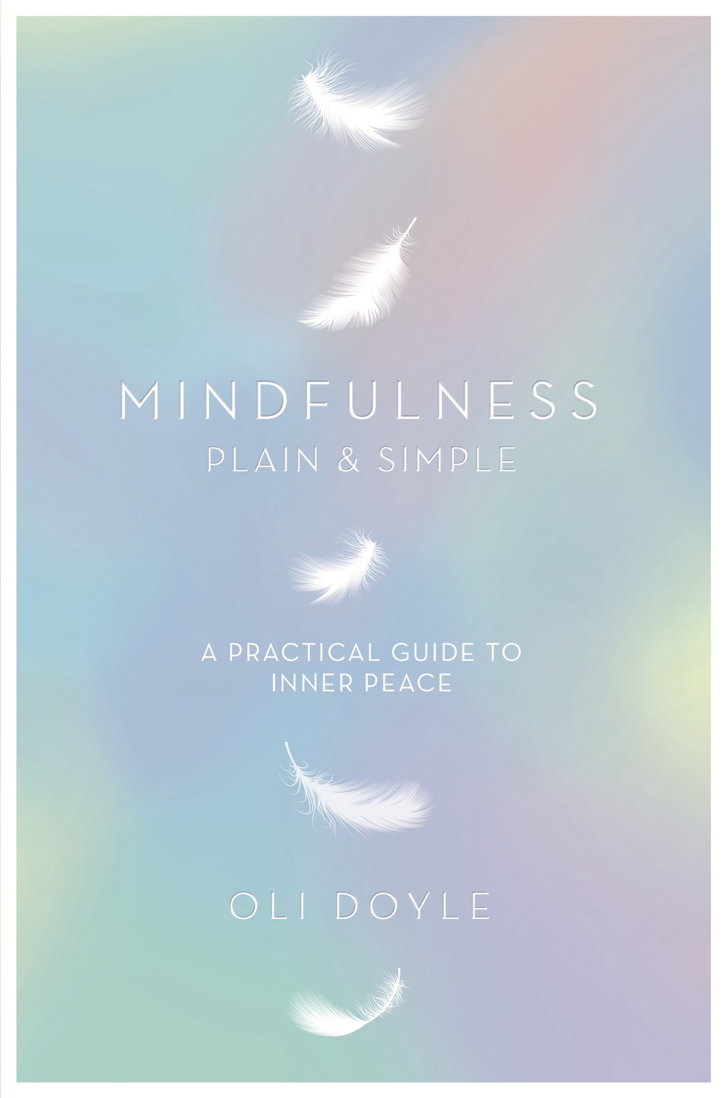 Mindfulness Plain & Simple