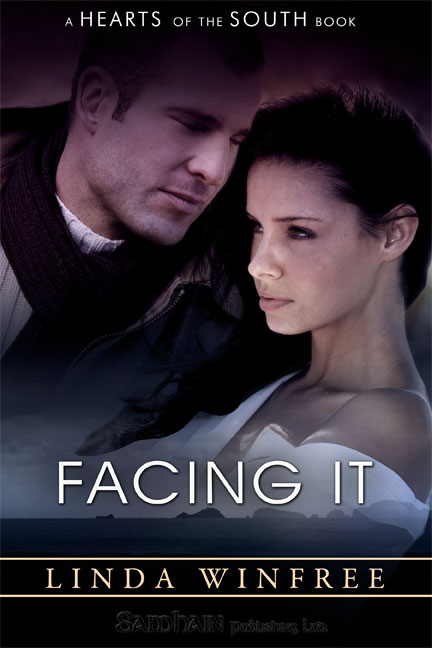 Facing It By: Linda Winfree