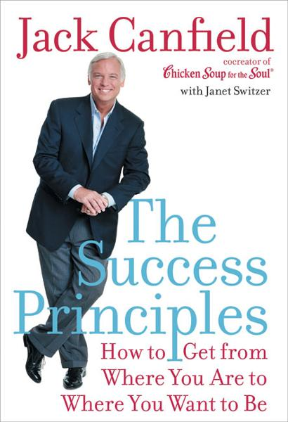 Book Cover: The Success Principles(TM)