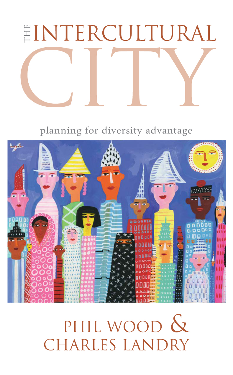 The Intercultural City Planning for Diversity Advantage