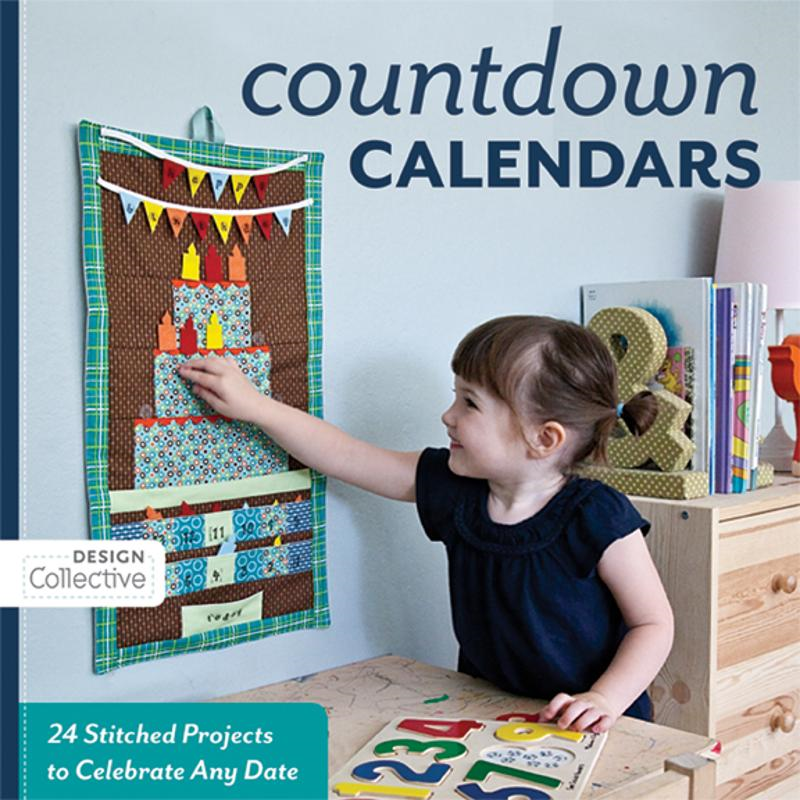 Count Down Calendars By: Design Collective