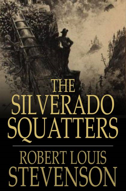 Cover Image: The Silverado Squatters