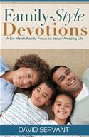 online magazine -  Family Style Devotions