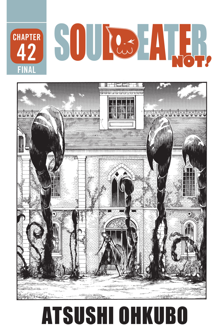Soul Eater NOT!,  Chapter 42