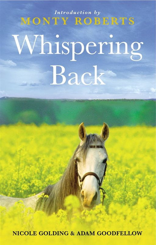 Whispering Back Tales From A Stable in the English Countryside