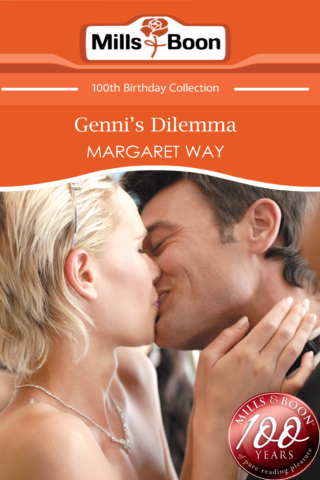 Genni's Dilemma (Mills & Boon Short Stories)