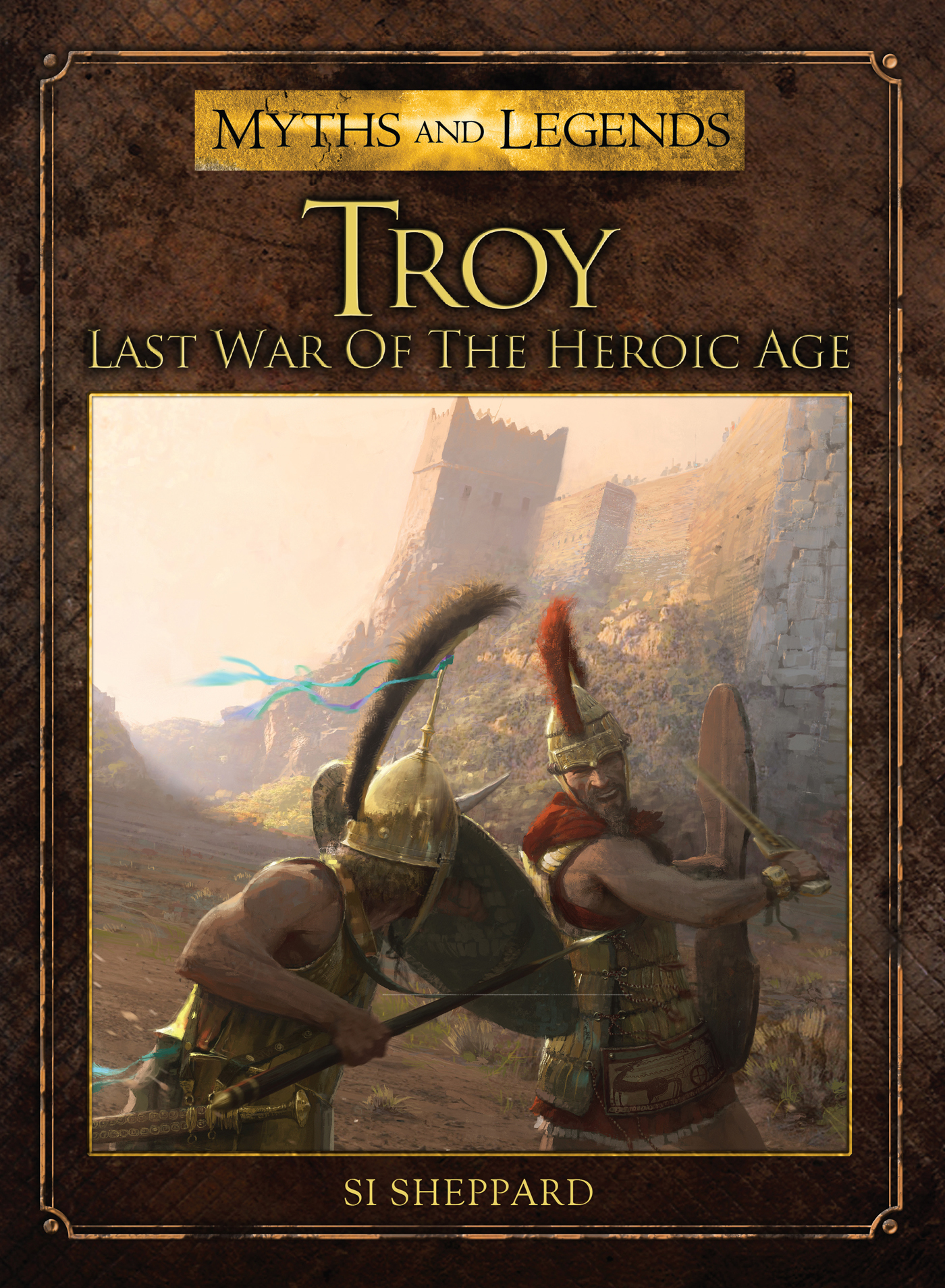 Troy: Last War of the Heroic Age