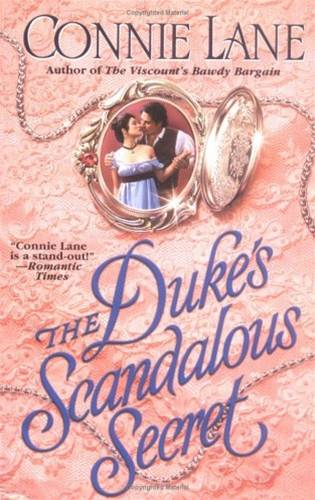 The Duke's Scandalous Secret