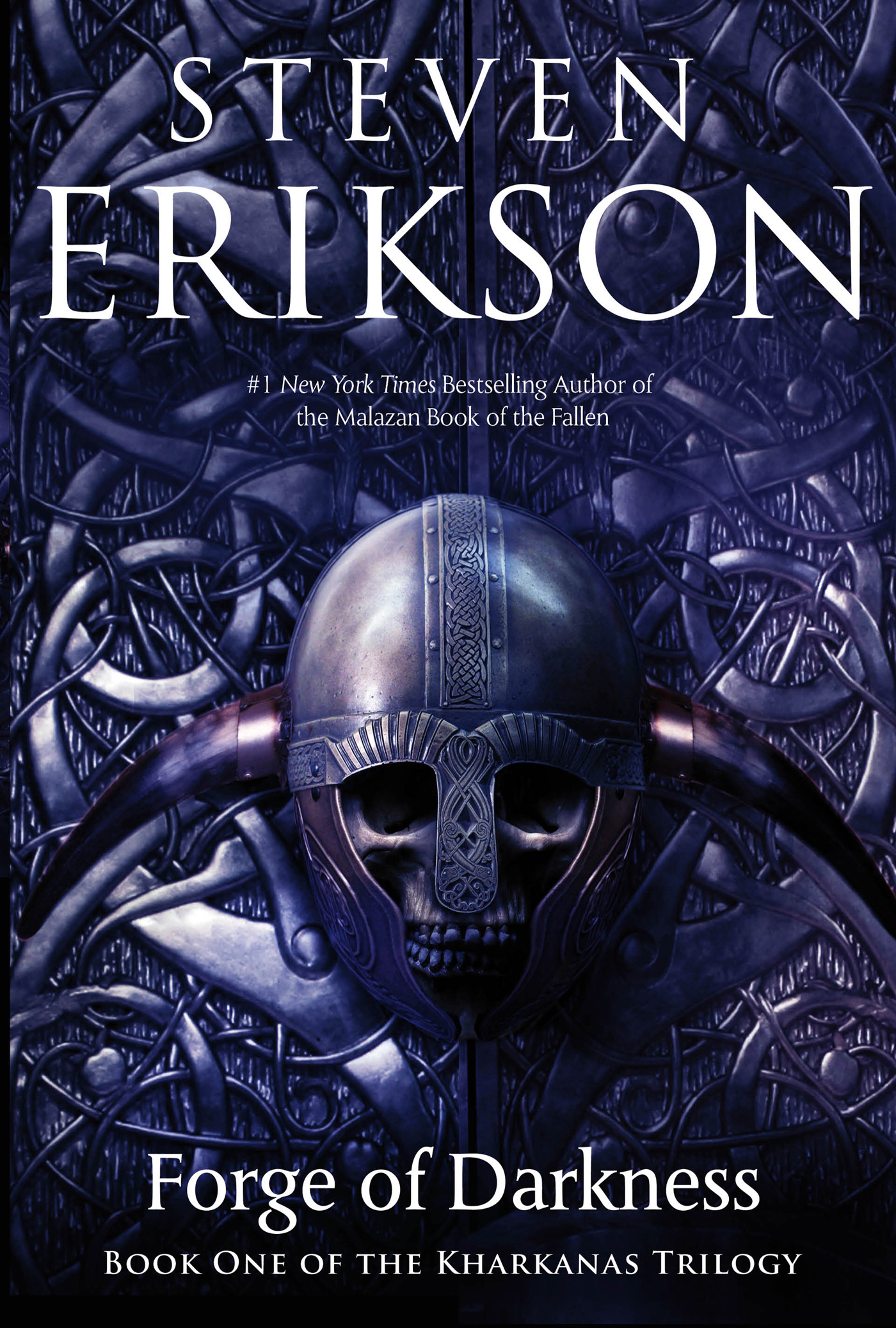 Forge of Darkness By: Steven Erikson