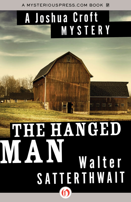 The Hanged Man By: Walter Satterthwait