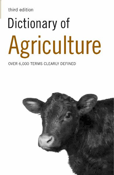 Dictionary of Agriculture