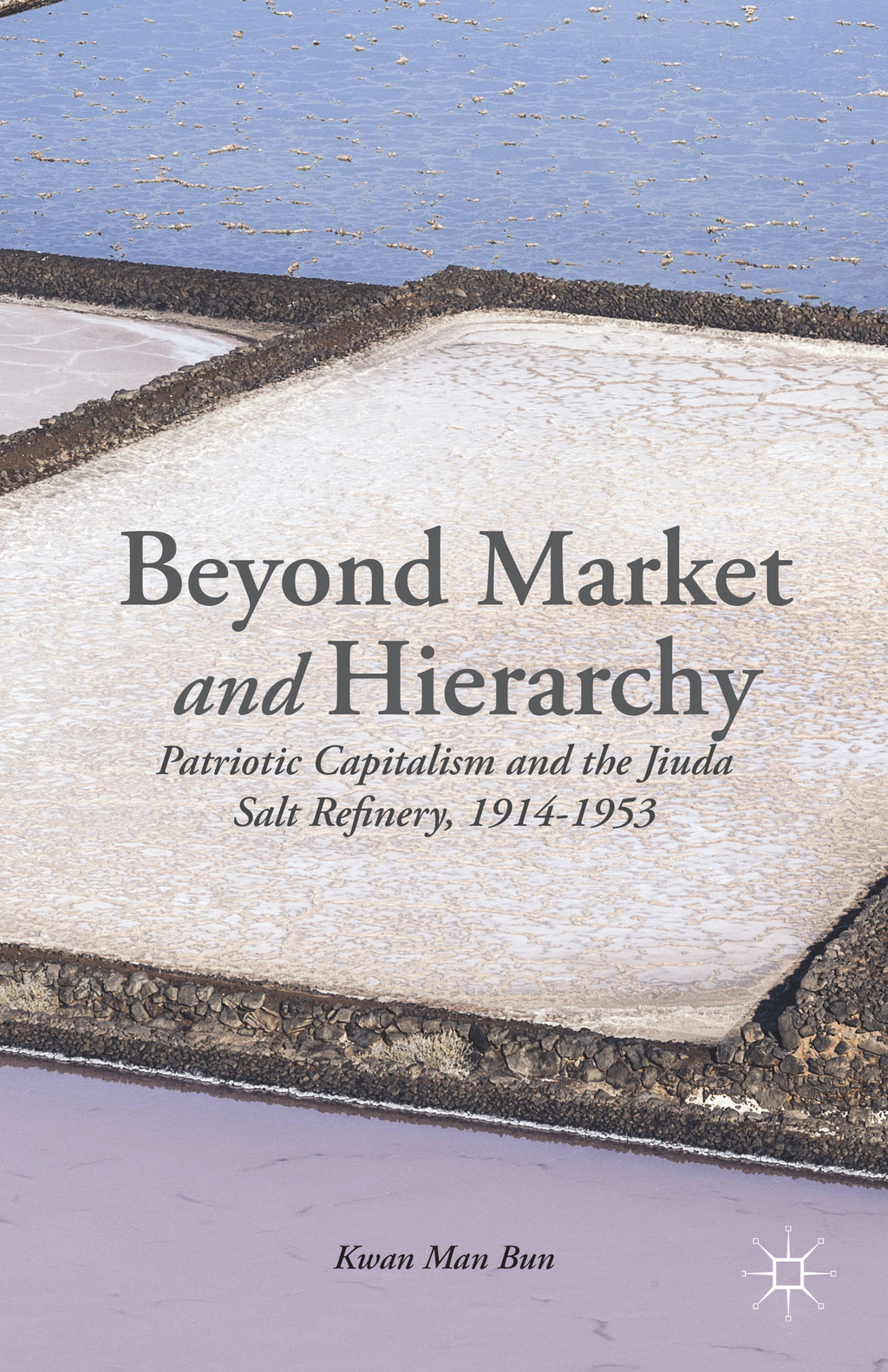 Beyond Market and Hierarchy Patriotic Capitalism and the Jiuda Salt Refinery,  1914-1953