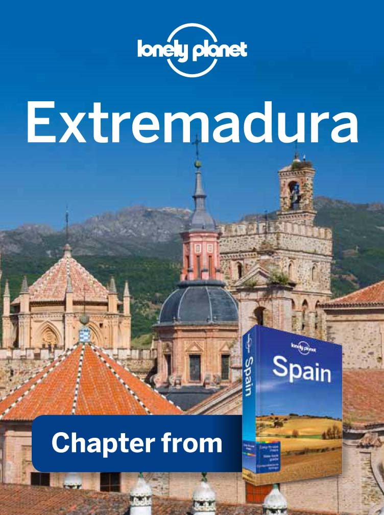 Lonely Planet Extremadura By: Lonely Planet
