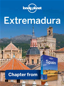 Lonely Planet Extremadura