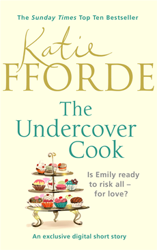 The Undercover Cook