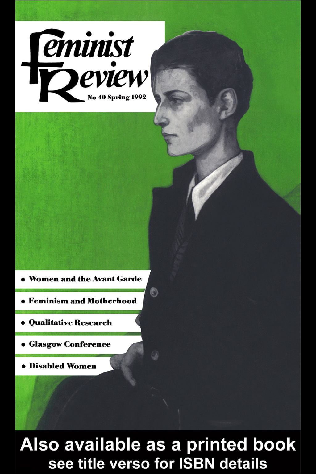 Feminist Review Issue 40
