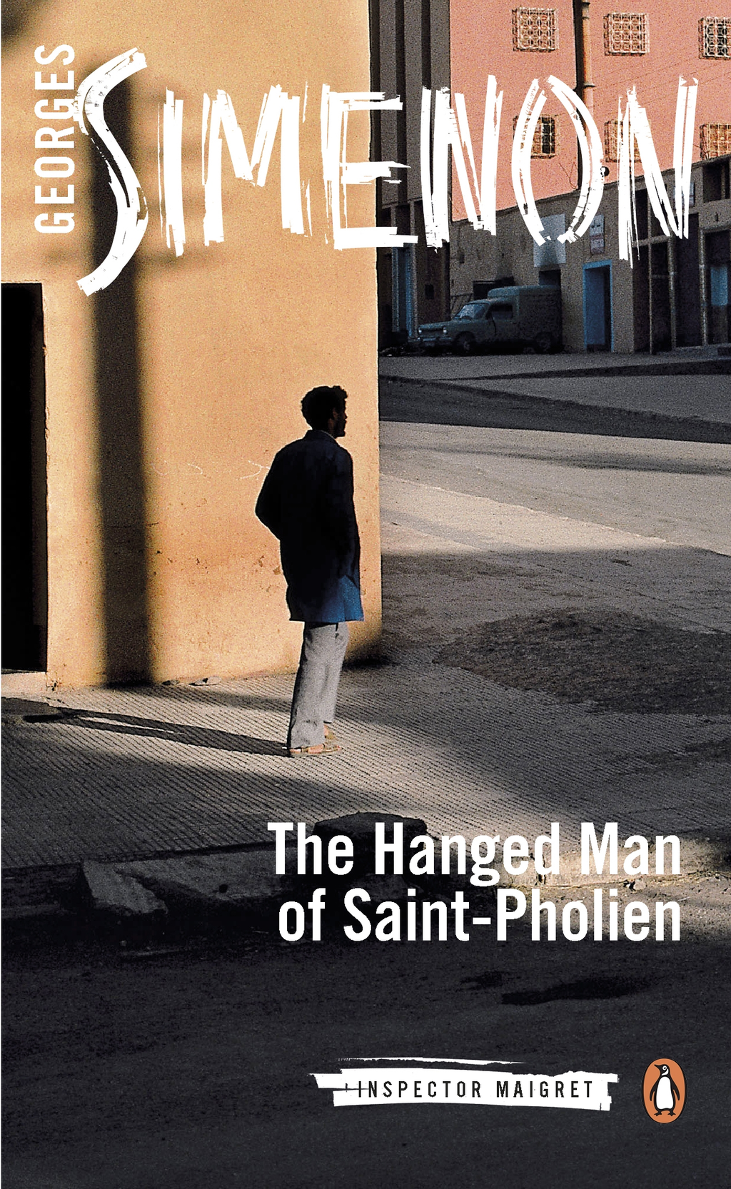The Hanged Man of Saint-Pholien Inspector Maigret #3