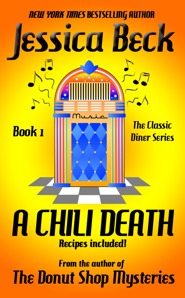 A Chili Death By: Jessica Beck