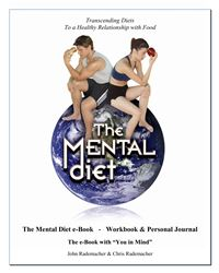 The Mental Diet e Book Workbook and Personal Journal