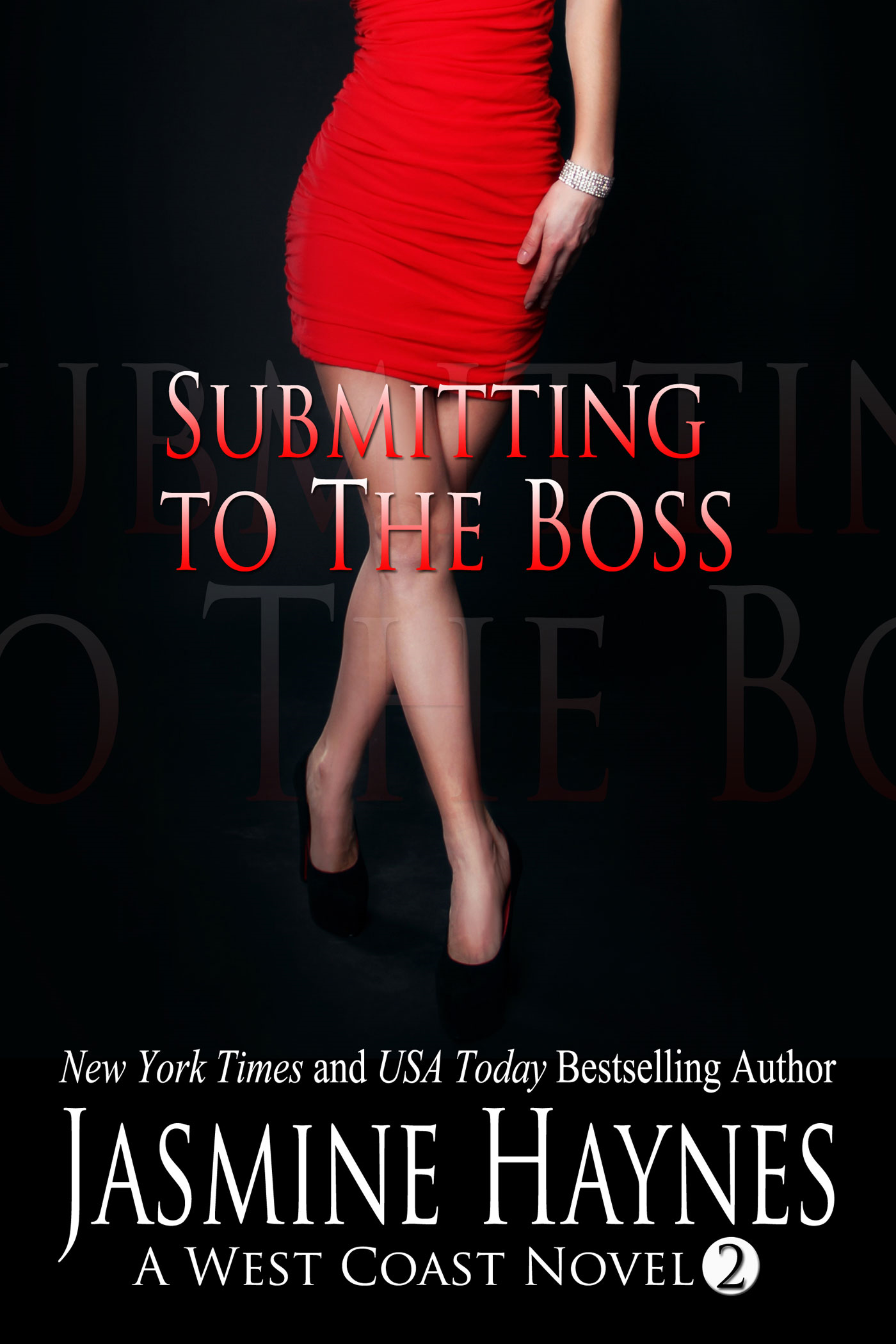 Jennifer Skully  Jasmine Haynes - Submitting to the Boss