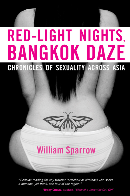 Red-Light Nights, Bangkok Daze