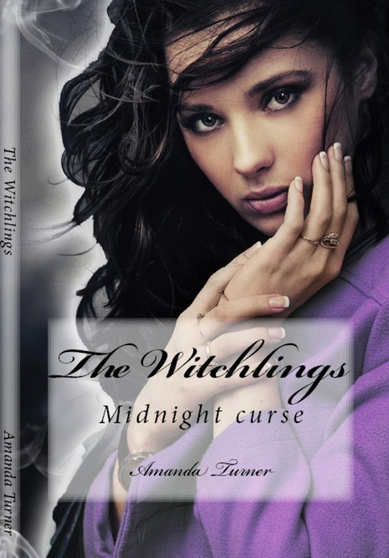 Midnight Curse (The Witchlings #1)