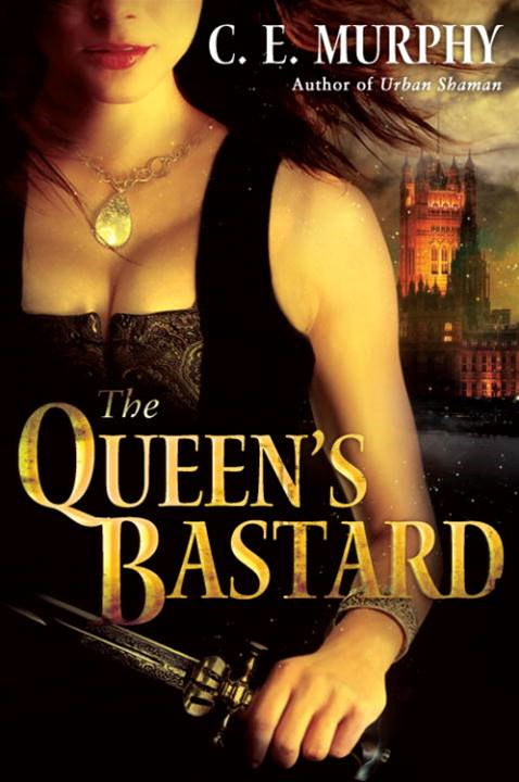 The Queen's Bastard By: C.E. Murphy