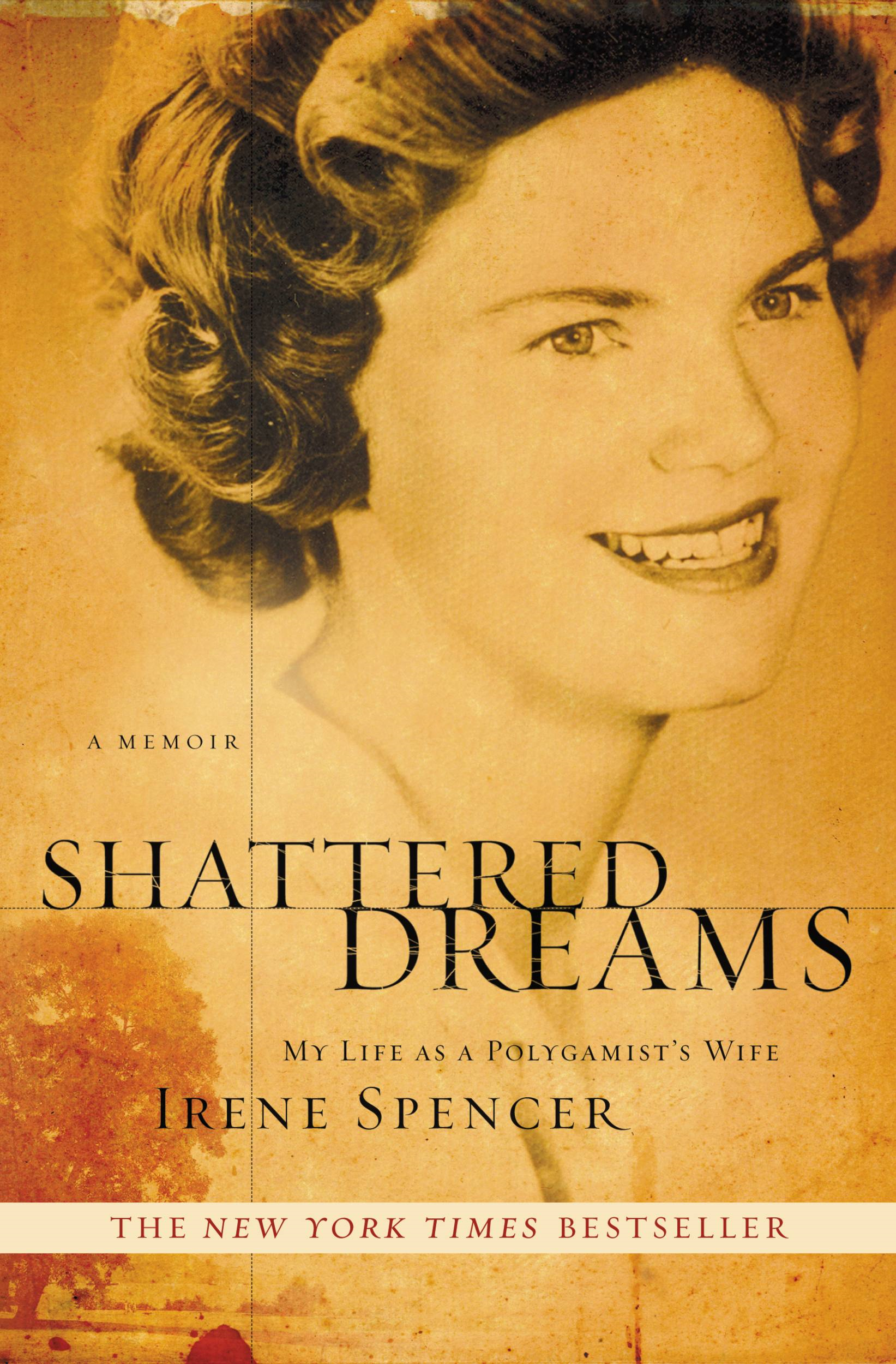 Shattered Dreams By: Irene Spencer