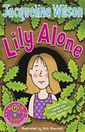 Picture of - Lily Alone