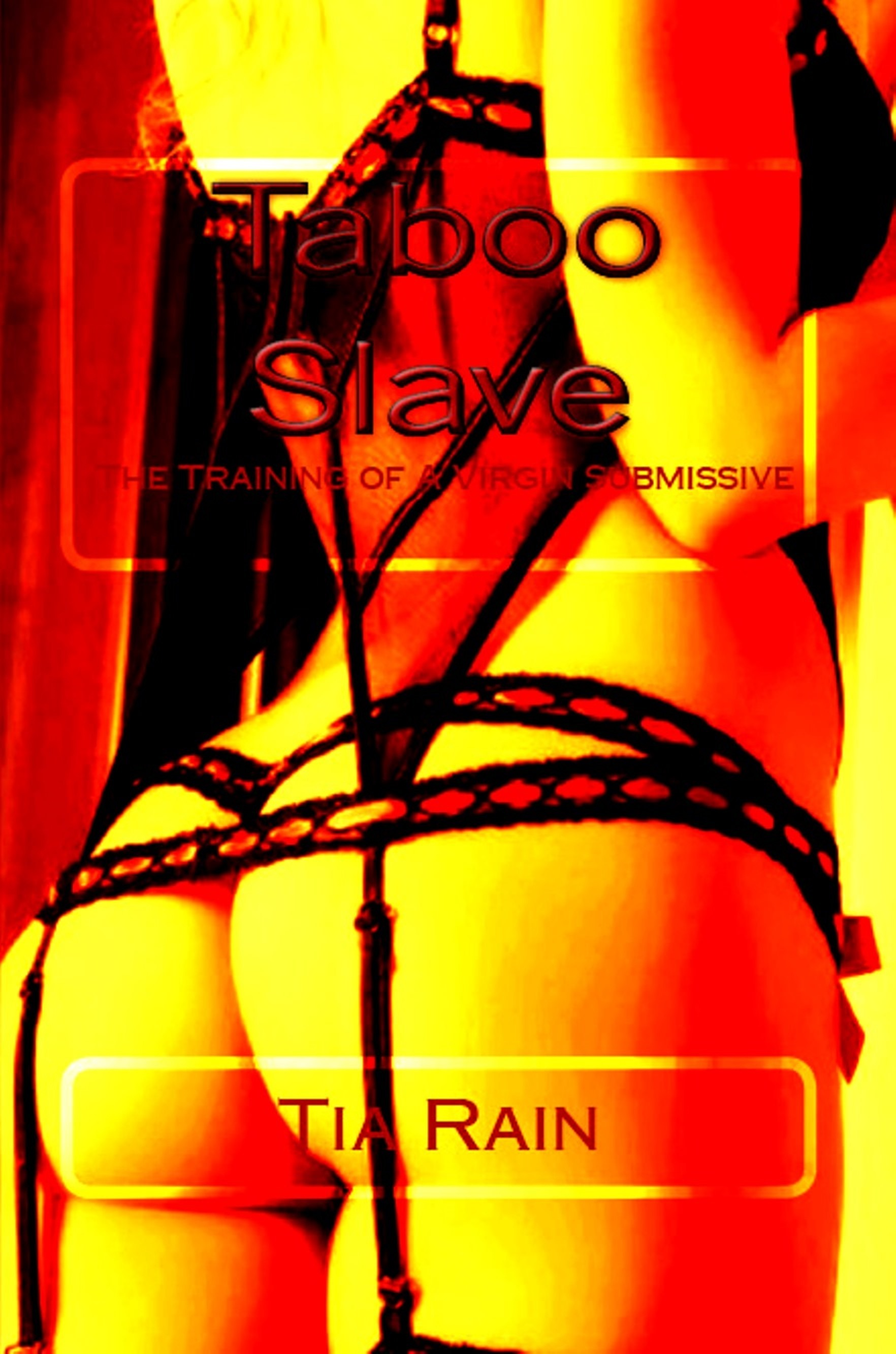 Taboo Slave: A Tale of a Virgin Slave & Rough BDSM