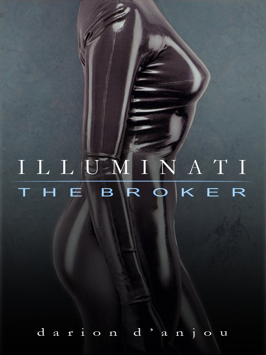 Illuminati: The Broker .002