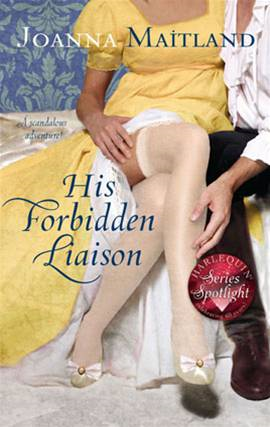 His Forbidden Liaison