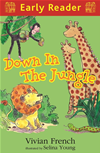 Down In The Jungle: