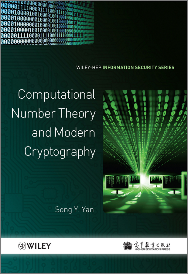 Computational Number Theory and Modern Cryptography