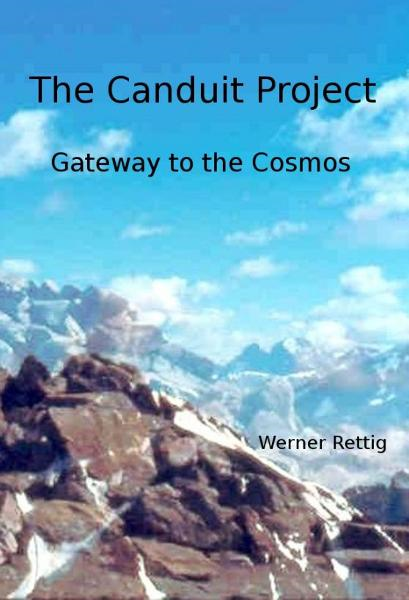 The Canduit Project Gate way to the Cosmos