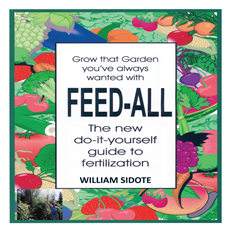 FEED-ALL The New Do-It-Yourself Guide to Fertilization