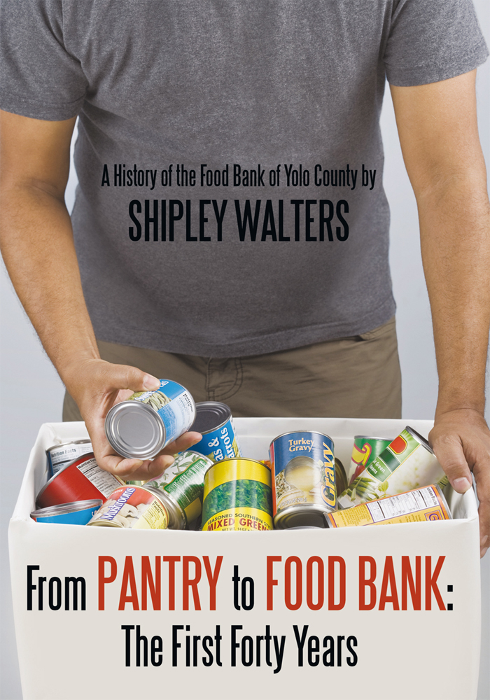 From Pantry to Food Bank: The First Forty Years