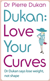 Love Your Curves: Dr Dukan Says Lose Weight, Not Shape: