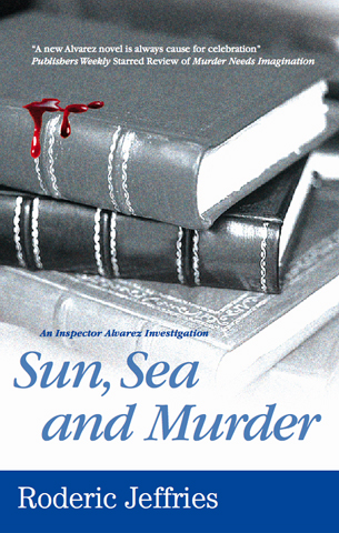 Sun, Sea and Murder