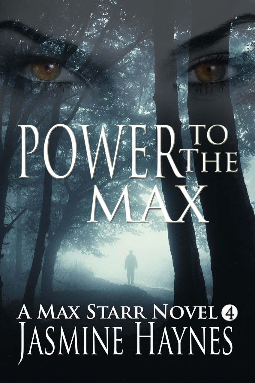 Jennifer Skully  Jasmine Haynes - Power to the Max
