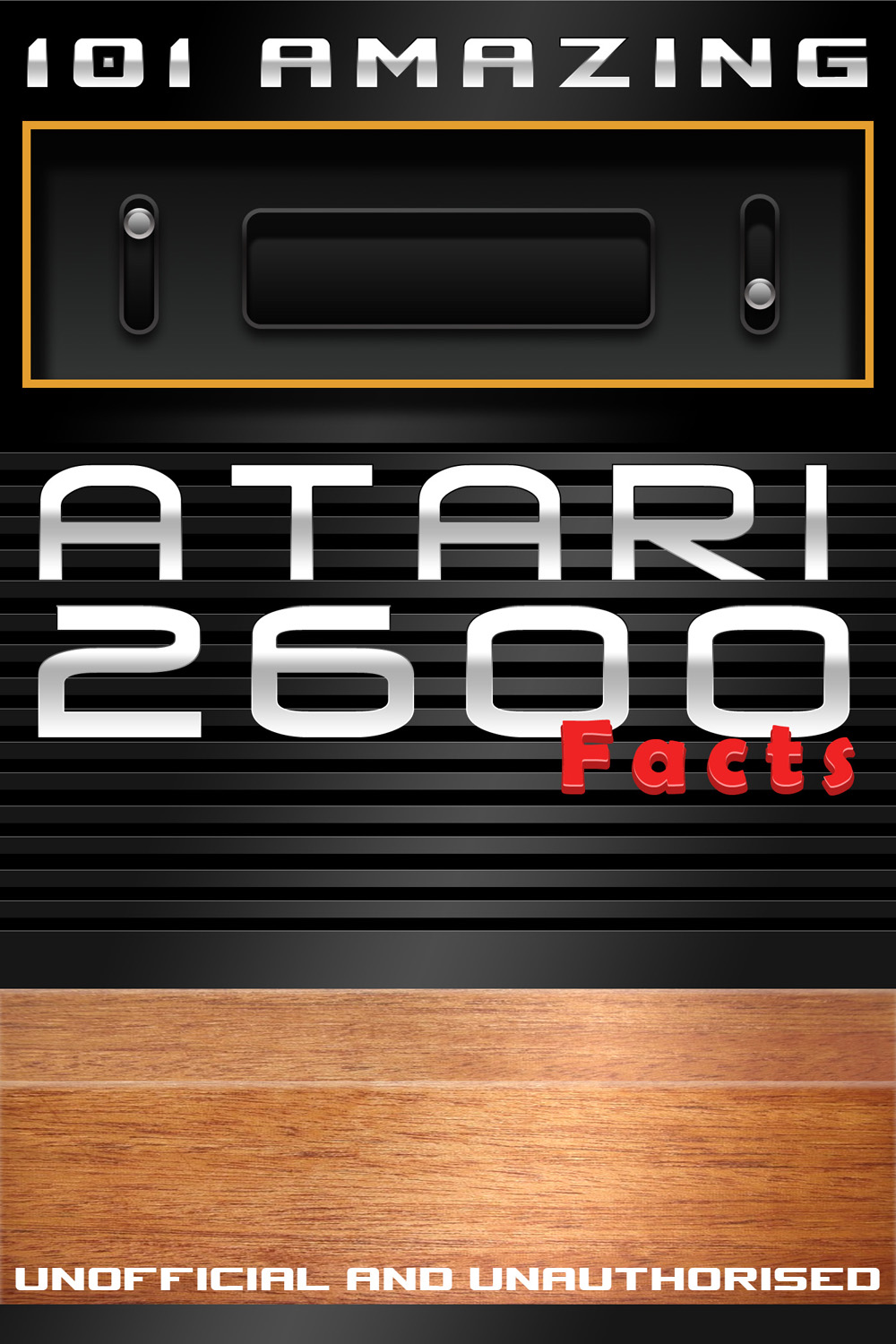 101 Amazing Atari 2600 Facts