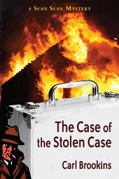 The Case of the Stolen Case
