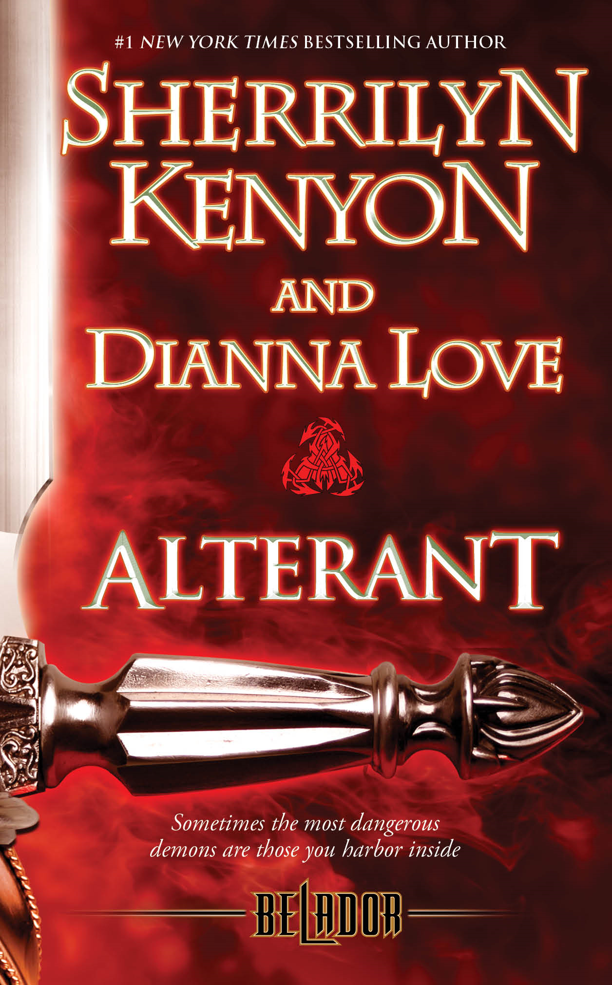 Alterant By: Dianna Love,Sherrilyn Kenyon
