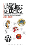 The Visual Language Of Comics: