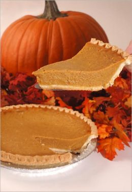 The Ultimate Pumpkin Pie Recipe Cookbook