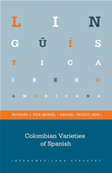 Colombian Varieties Of Spanish.