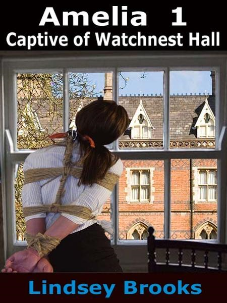Amelia 1: Captive of Watchnest Hall