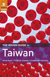 The Rough Guide To Taiwan