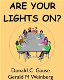 download Are Your Lights On? book