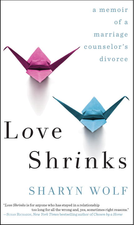 Love Shrinks By: Sharyn Wolf